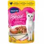 Vitakraft Poesie влажный корм для кошек курица в соусе (пауч) 85г