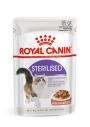 Royal Canin Стерилайзд в соусе