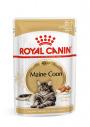 Royal Canin Мэйн-кун, в соусе