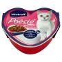 ВИТАКРАФТ Корм вл. д/кошек от 1 года POESIE сайда/паста/томаты в соусе  85г, ламистер