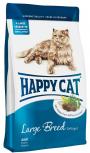 Happy Cat Эдалт Лардж Брид