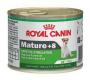 Royal Canin Матюр Мусс 8+