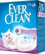 Ever Clean Lavender - комкующийся наполнитель с ароматом лаванды 6 л