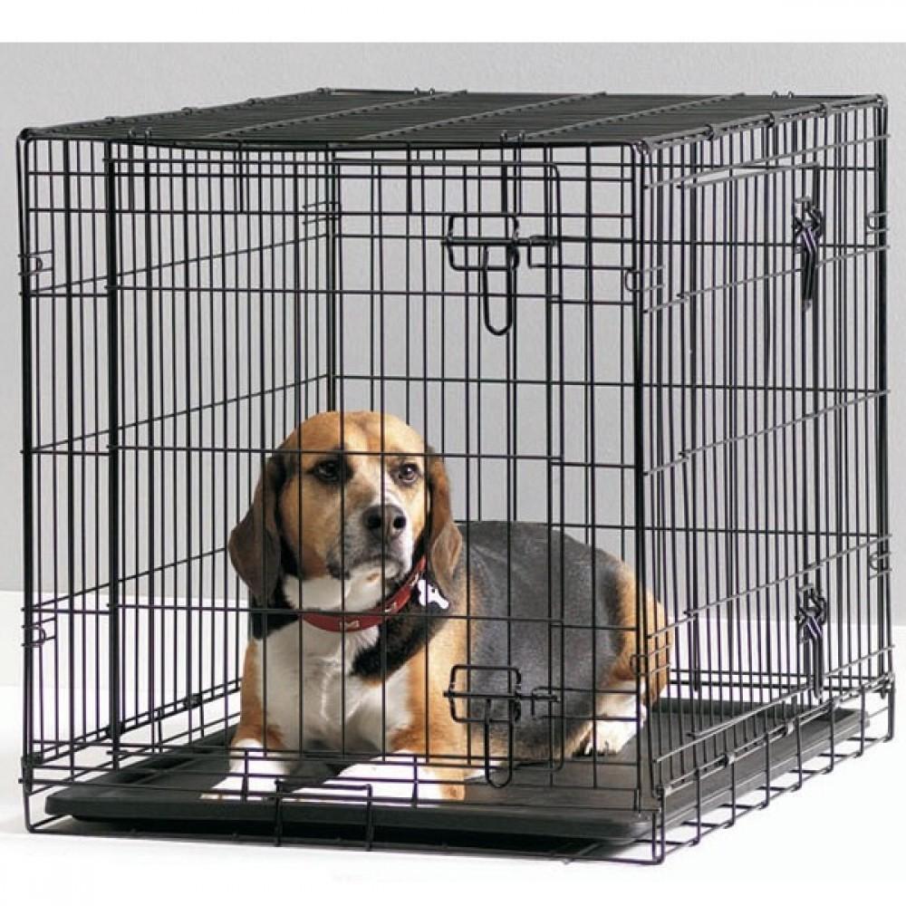 Клетки для собак изображения