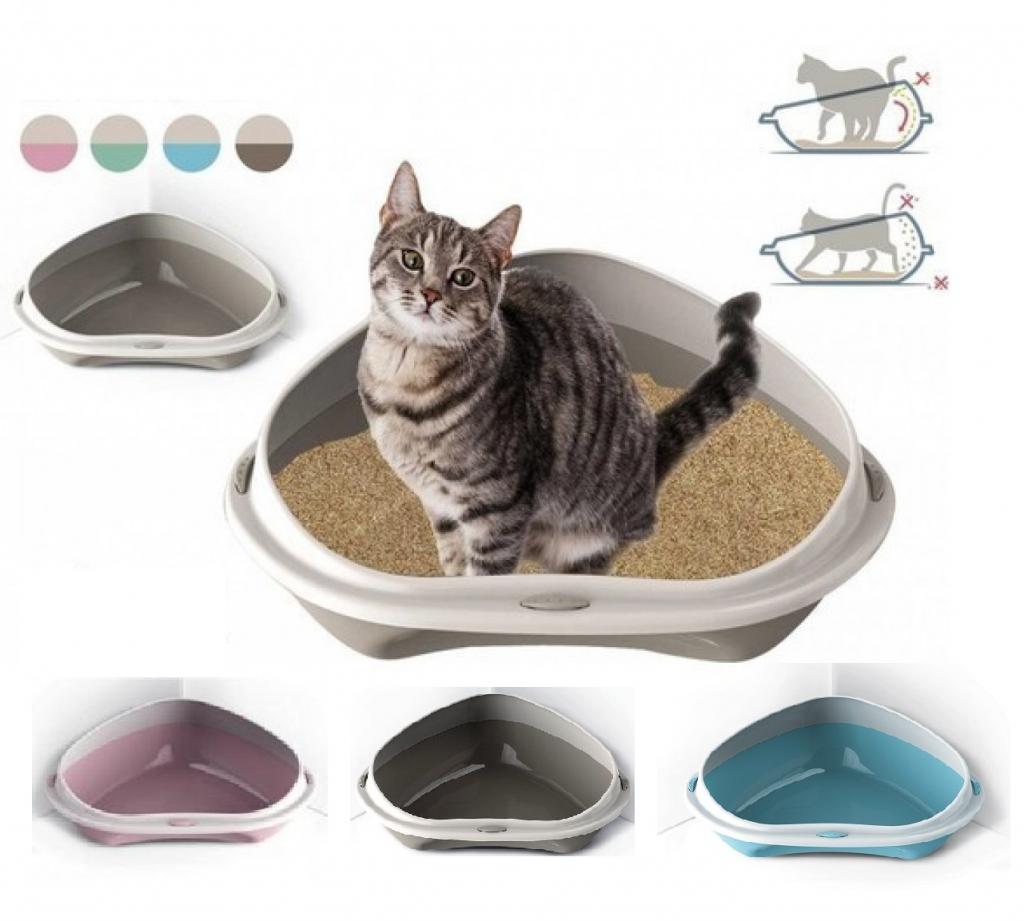 Купить лоток для кошек